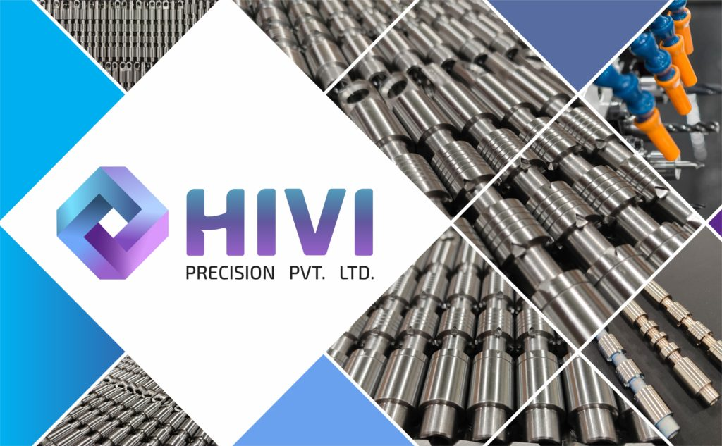 HIVI Precision Pvt. Ltd.
