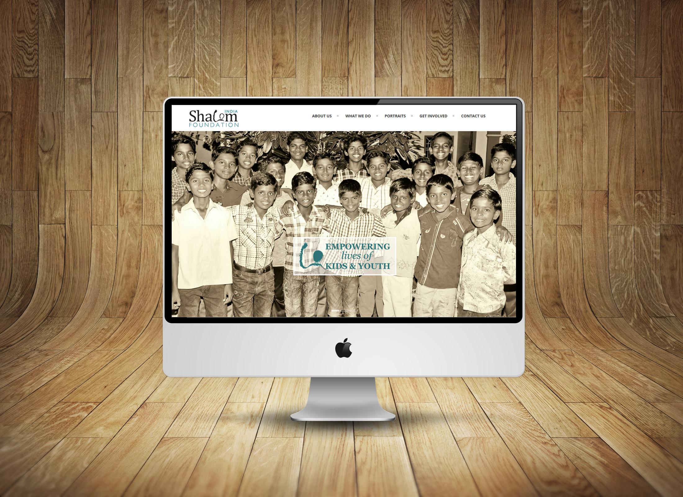 Shalom Foundation, India